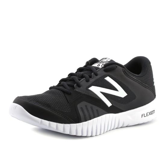 מוצרי ניו באלאנס לגברים New Balance MX613 - שחור