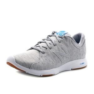 נעלי ניו באלאנס לגברים New Balance MX818 - אפור