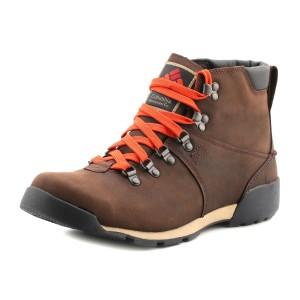 נעלי קולומביה לגברים Columbia Original Alpine - חום כהה