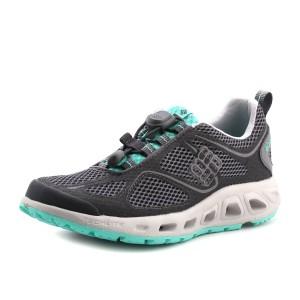 נעלי קולומביה לנשים Columbia Powervent - אפור כהה