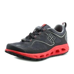 נעלי קולומביה לגברים Columbia Powervent - אפור כהה