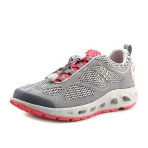 נעלי קולומביה לנשים Columbia Powervent - אפור בהיר