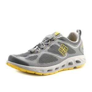 נעלי קולומביה לגברים Columbia Powervent - אפור בהיר