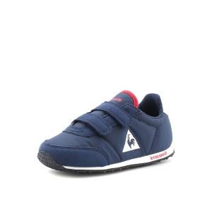 נעלי לה קוק ספורטיף לפעוטות Le Coq Sportif Racerone INF Nylon - כחול כהה
