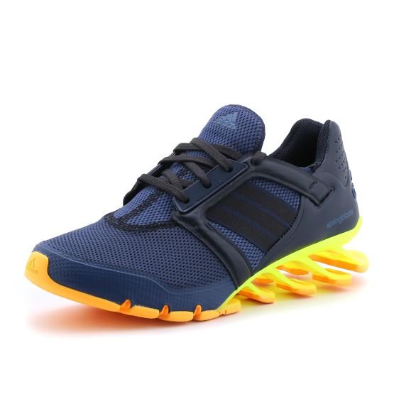 מוצרי אדידס לגברים Adidas Springblade E-Force - כחול כהה