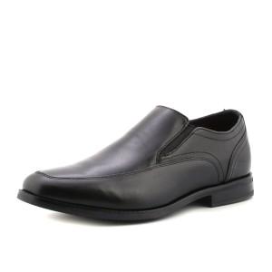 נעלי רוקפורט לגברים Rockport Style Purpose Moc Slip On - שחור