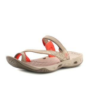 נעלי קולומביה לנשים Columbia Sunrise Vent II - בז'