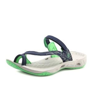 נעלי קולומביה לנשים Columbia Sunrise Vent II - כחול כהה