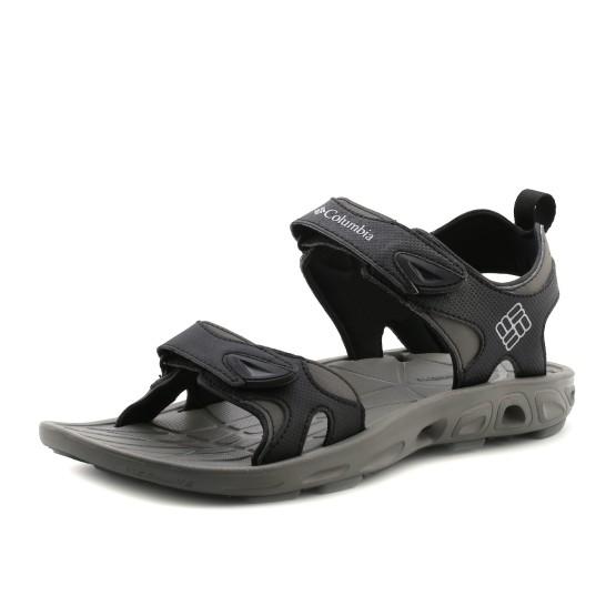 נעלי קולומביה לגברים Columbia Techsun Vent - שחור