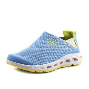 נעלי קולומביה לנשים Columbia Ventslip - תכלת