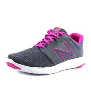 נעלי ניו באלאנס לנשים New Balance W530 V2 - אפור/ורוד