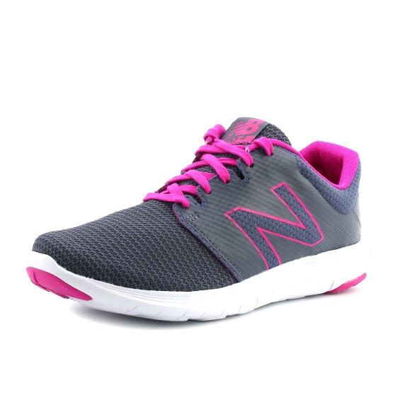 מוצרי ניו באלאנס לנשים New Balance W530 V2 - אפור/ורוד
