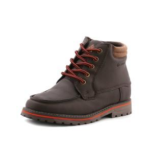 נעלי קולומביה לנוער Columbia Youth Lewis Ridge - חום כהה