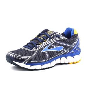 נעלי ברוקס לגברים Brooks Defyance 9 - כחול כהה