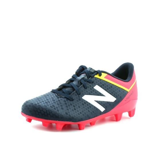 מוצרי ניו באלאנס לנוער New Balance JSVRCF - שחור/אדום