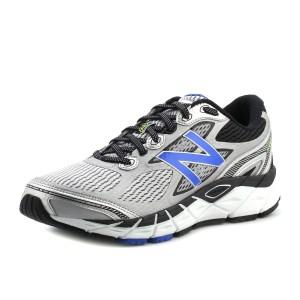 נעלי ניו באלאנס לגברים New Balance M840 V3 - אפור