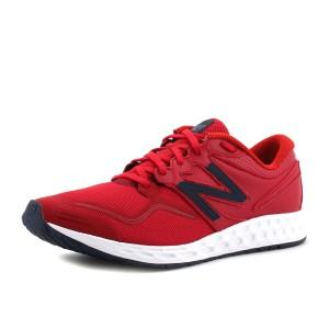 נעלי ניו באלאנס לגברים New Balance ML1980 - אדום