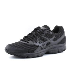 נעלי מיזונו לנשים Mizuno Spark - שחור מלא