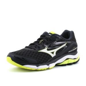 נעלי מיזונו לגברים Mizuno Wave Inspire 12 - שחור