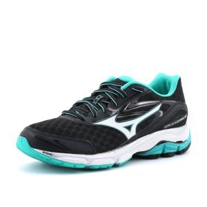 נעלי מיזונו לנשים Mizuno Wave Inspire 12 - שחור
