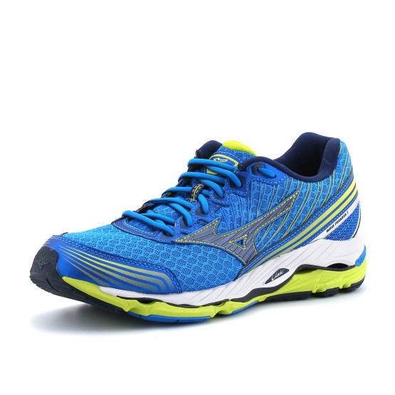 נעלי מיזונו לגברים Mizuno Wave Paradox 2 - כחול