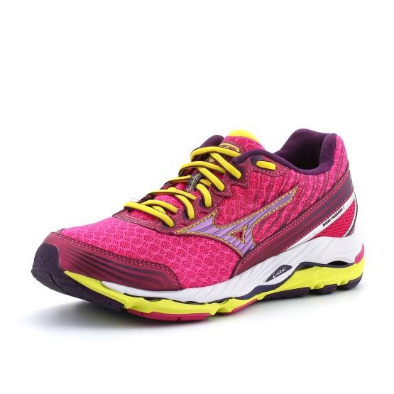 נעלי מיזונו לנשים Mizuno Wave Paradox 2 - ורוד