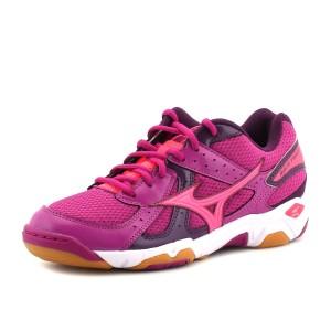נעלי מיזונו לנשים Mizuno Wave Twister 4 - סגול