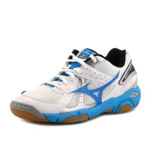 נעלי מיזונו לנשים Mizuno Wave Twister 4 - לבן