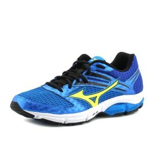 נעלי מיזונו לגברים Mizuno Wave Valiant - כחול