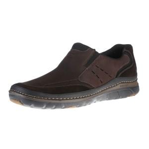 נעלי רוקפורט לגברים Rockport ActivFlex RCSPT SO - חום כהה