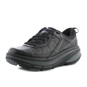 נעלי הוקה לגברים Hoka One One Bondi LTR - שחור