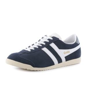נעלי גולה לגברים Gola Bullet Suede - כחול