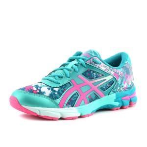 נעלי אסיקס לנוער Asics Gel-Noosa TRI 11 GS - תכלת