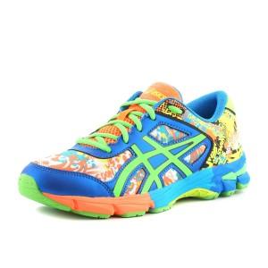 נעלי אסיקס לנוער Asics Gel-Noosa TRI 11 GS - צבעוני