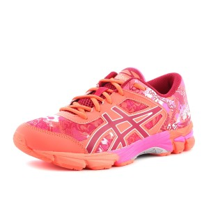 נעלי אסיקס לנוער Asics Gel-Noosa TRI 11 GS - ורוד
