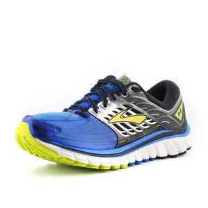 נעלי ברוקס לגברים Brooks Glycerin 14 - שחור/כחול