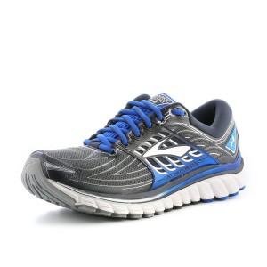נעלי ברוקס לגברים Brooks Glycerin 14 - אפור כהה
