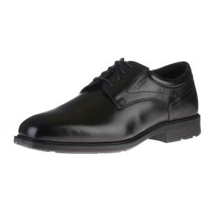נעלי רוקפורט לגברים Rockport Insider Details PLN Toe - שחור