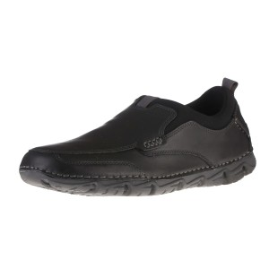 נעלי רוקפורט לגברים Rockport RCSPT Moc Slip On - שחור