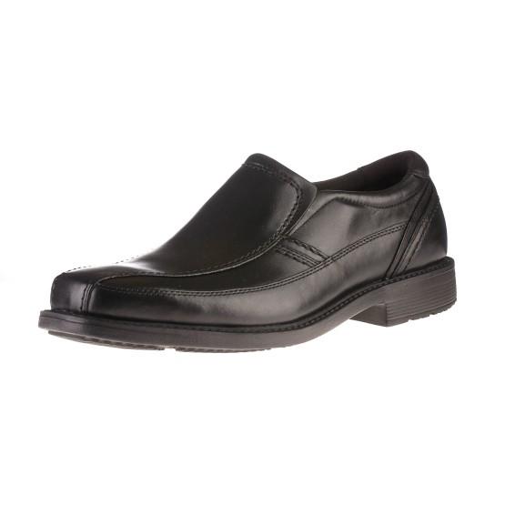 נעלי רוקפורט לגברים Rockport Style Leader 2 Bike SO - שחור