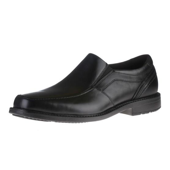 נעלי רוקפורט לגברים Rockport Style Leader 2 Moc Toe SO - שחור