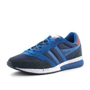 נעלי גולה לגברים Gola Samurai - כחול