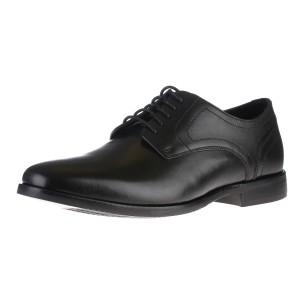 נעלי רוקפורט לגברים Rockport Style Purpose Plain Toe Oxford - שחור