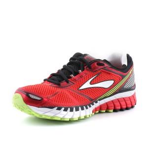 נעלי ברוקס לגברים Brooks Aduro 3 - אדום