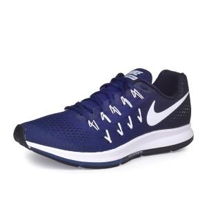 מוצרי נייק לגברים Nike Air Zoom Pegasus 33 - כחול כהה