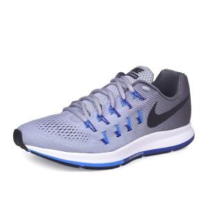 מוצרי נייק לגברים Nike Air Zoom Pegasus 33 - אפור