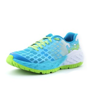 נעלי הוקה לנשים Hoka One One Clayton - טורקיז