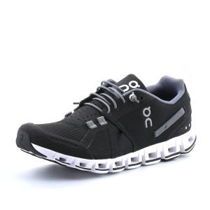 נעלי און לנשים On Cloud - שחור