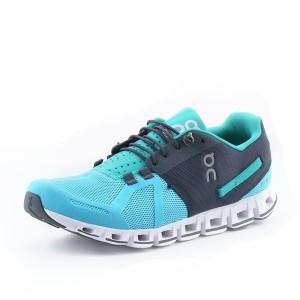 נעלי און לנשים On Cloud - תכלת