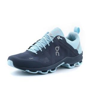 נעלי און לגברים On  Cloudsurfer - כחול/תכלת